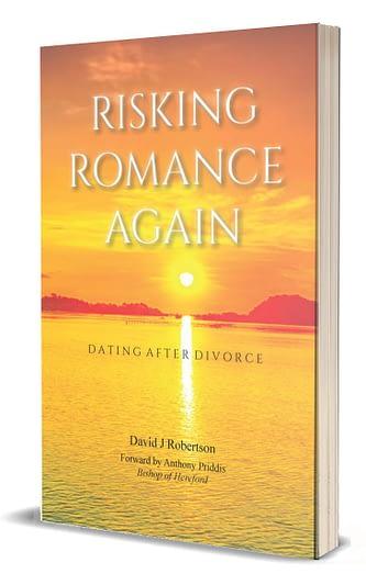 Risking Romance Again book