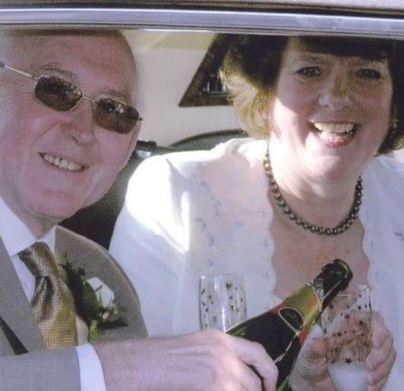John and Pauline