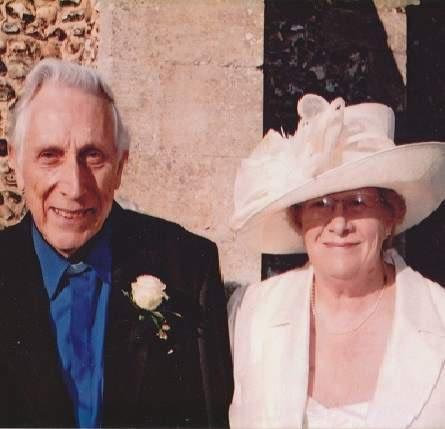 Gillian and Keith