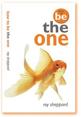 Free book offer - How to be the One