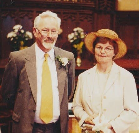 John and Irene