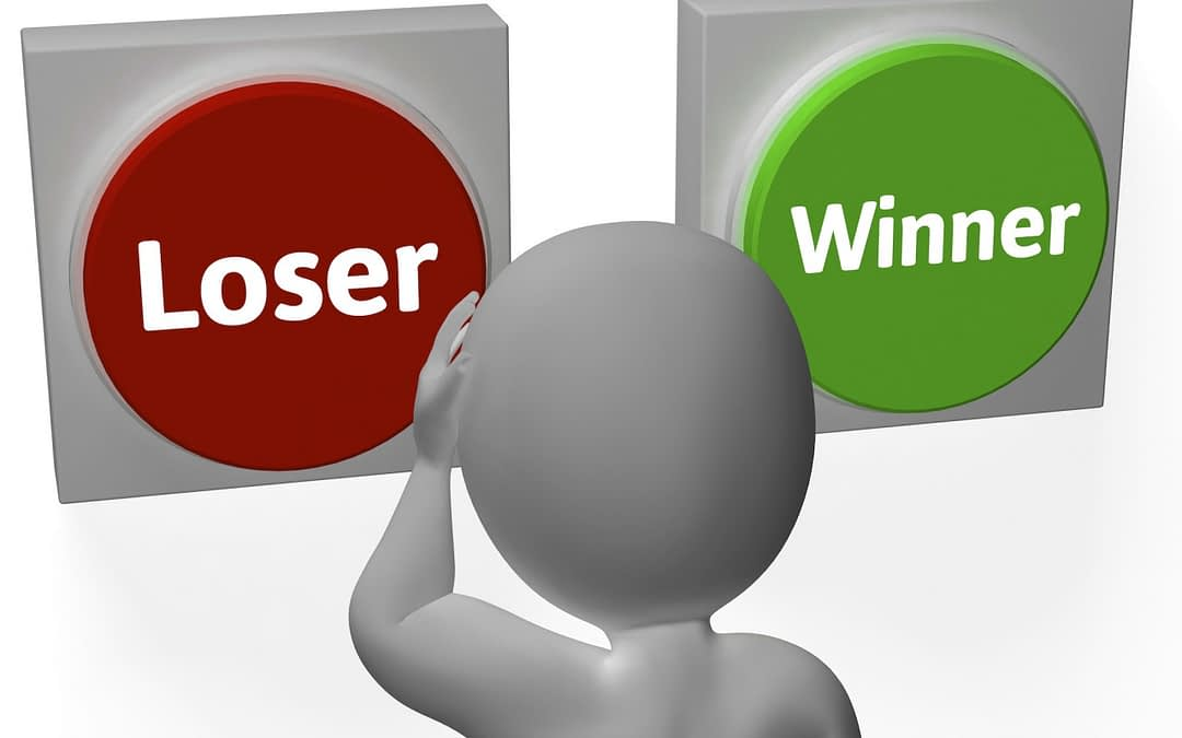 Winner or Loser, Which are you?