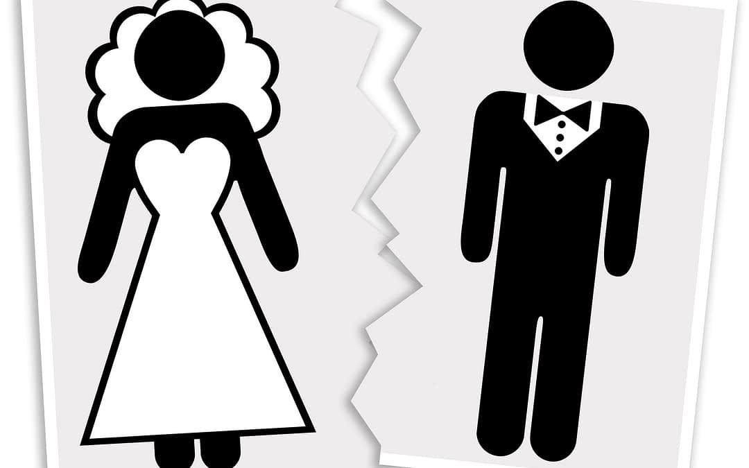 Getting your head around Divorce when you are Dating – by the Revd David Robertson
