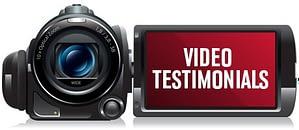 Friends1st Successful Couples video testimonials