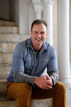 Dating Academy Speakers Anthony Delaney