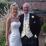 Katharine Gray getting married