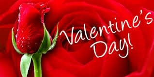 Valentines Day Alone?