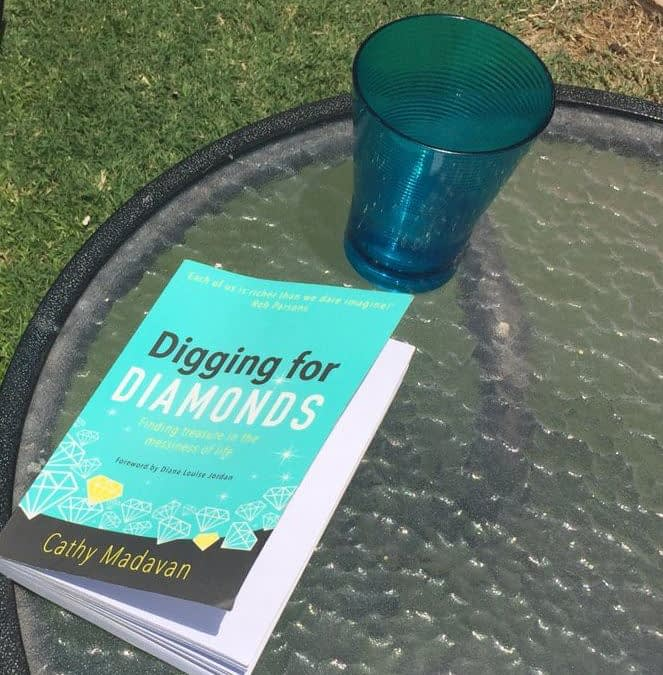 Book review – Digging for Diamonds