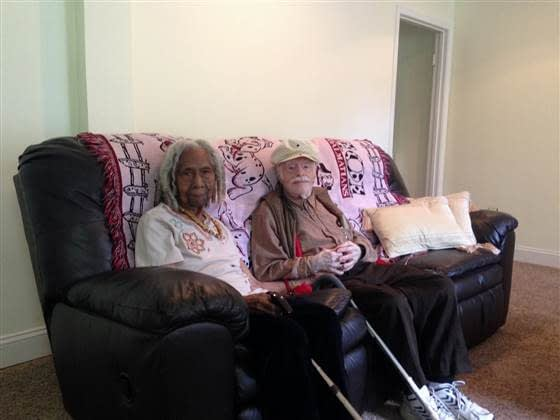 Love and Marriage at 95