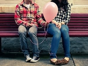 How to conquer first dates nerves (by HopefulGirl)