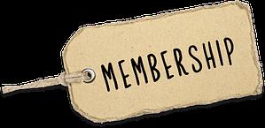 Friends1st Membership Tag