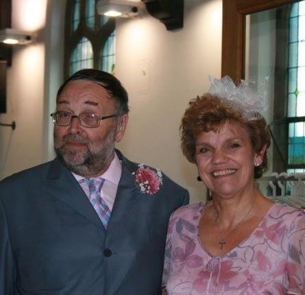 Graham and Helen