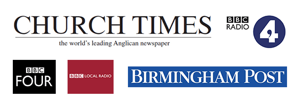 Press Logos featuring Free Dating Course